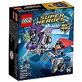 LEGO DC Universe Super Heroes 76068 - Mighty Micros: Superman Verses Bizarro