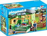 PLAYMOBIL City Life 9276 Katzenpension, ab 4 Jahren