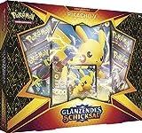 PokemonTCG pokemon - shiny schicksal - pikachu v box - deutsch