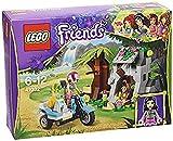LEGO 41032 - Friends Erste Hilfe Dschungel-Bike