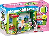 PLAYMOBIL City Life 5639 Mitnehm-Blumenladen, Ab 4 Jahren