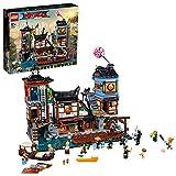 LEGO 70657 Ninjago NINJAGO® City Hafen