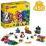 Lego 11004 Classic Lego Bausteine - kreativ mit Fenstern