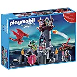 Playmobil - Schlacht im Drachenturm - 5089