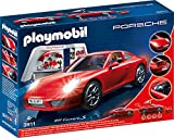 PLAYMOBIL Porsche 3911 Porsche 911 Carrera S, ab 4 Jahren