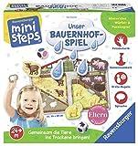 Ravensburger ministeps 04510 - Unser Bauernhof-Spiel