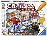 Ravensburger 00510 - tiptoi Spiel Die Englisch-Detektive