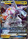 Pokemon-Karte 101/156 Palkia GX SL5 – Sonne und Mond – Ultra Prisma