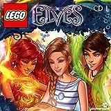 Lego Elves – die Elfen aus Elvendale CD 1