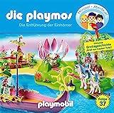 Die Playmos - Folge 37: Die Entführung Der Einhörner (Das Original Playmobil Hörspiel)