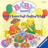 Baby Born Hat Geburtstag,Folg