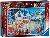 Ravensburger Christmas House 2021 Special Edition 1000 Teile Puzzle für Erwachsene und Kinder ab 12 Jahren