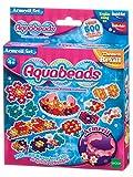 Aquabeads 79918 Armreif Set - Bastelset Themen Nachfüllset