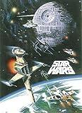 Close Up Star Wars Poster Space Battle (69,9cm x 96,3cm)
