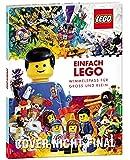Einfach LEGO® - Wimmelspaß für Groß und Klein
