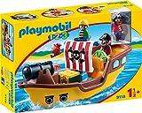 Playmobil 9118 - Piratenschiff