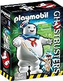 Playmobil Ghostbusters 9221 Stay Puft Marshmallow Man, Ab 6 Jahren [Exklusiv bei Amazon]