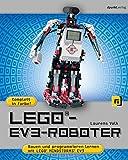 LEGO®-EV3-Roboter: Bauen und programmieren mit LEGO® MINDSTORMS® EV3