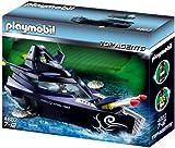 Playmobil 4882 - Robo-Gangster Turbokampfschiff