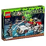 LEGO Ghostbusters 75828 - Ecto-1 & 2