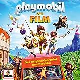 PLAYMOBIL: DER FILM (Das Original-Hörspiel)