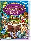 Trötsch Mein großes goldenes Märchenbuch: 192 Seiten (Lesebücher)