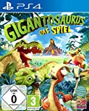 Gigantosaurus: Das Videospiel - [PlayStation 4]