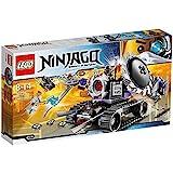 LEGO 70726 - Ninjago Destructoid