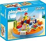 PLAYMOBIL City Life 5570 Krabbelgruppe, Ab 4 Jahren