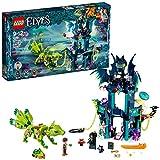 Lego Elves 41194 Nocturas Turm und Die Rettung des Erdfuchses, Speilzeug, Bunt