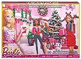 Mattel BLT25 - Barbie Adventskalender 2014