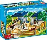 Playmobil 4344 - Tierpflegestation mit Freigehege