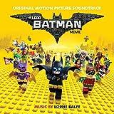 The Lego Batman Movie (Original Motion Picture Soundtrack)