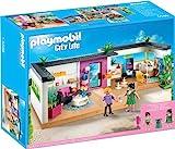 PLAYMOBIL City Life 5586 Gästebungalow, Ab 4 Jahren