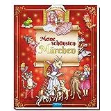 Trötsch Meine schönsten Märchen Vorlesebuch: Kinderbuch Geschichtenbuch Vorlesebuch Märchenbuch (Zauberhafte Märchenbücher)