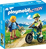 PLAYMOBIL Action 9129 Bergsportler, ab 4 Jahren