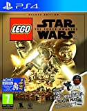 Lego Star Wars - The Force Awakens (Deluxe Limited Edition) PS4