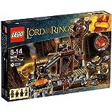 Lego 9476 - Herr der Ringe: Die Ork - Schmiede