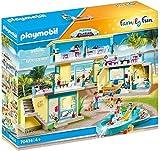 PLAYMOBIL Family Fun 70434 PLAYMO Beach Hotel, Ab 4 Jahren
