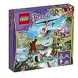 LEGO 41036 - Friends Rettung auf der Dschungelbrücke