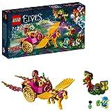 Lego Elves 41186 - 'Azari und die Flucht aus dem Kobold-Wald Konstruktionsspiel, bunt