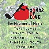 Toni Loves Disney World, Hogwarts, and Andrews, South Carolina