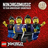 LEGO Ninjago WEEKEND WHIP (The Pirate Whip Remix)