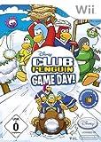 Club Penguin - Game Day! - [Nintendo Wii]