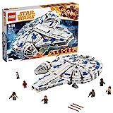 LEGO 75212 Star Wars Kessel Run Millennium Falcon™