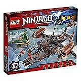 Lego Ninjago 70605 - Luftschiff des Unglücks