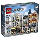 Lego Creator 10255 - Stadtleben Konstruktionsspielzeug