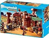 Playmobil 5246 - Goldmine Mit Sprengkiste