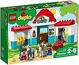 LEGO 10868 DUPLO Town Pferdestall (Vom Hersteller nicht mehr verkauft)