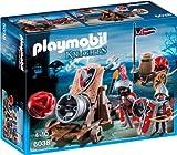 Playmobil 6038 - Riesenkanone der Falkenritter